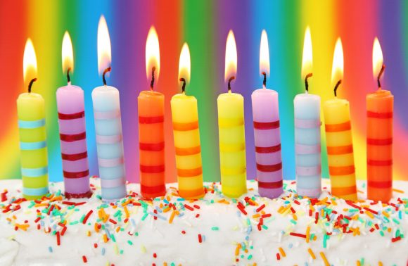Cumpleaños originales